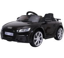 Dětské elektrické auto Audi RS TT - 4412