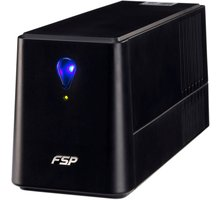 Fortron FSP EP 850, 850 VA, line interactive