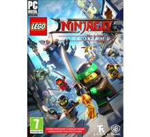 LEGO Ninjago Movie Video Game (PC) - PC - 5908305219521