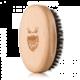 Angry Beards Harden kartáč na vousy