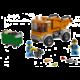LEGO® City 60220 Popelářské auto