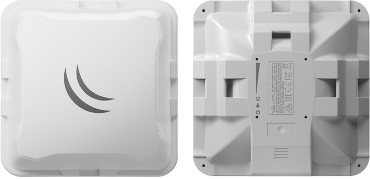 Mikrotik CubeG-5ac60ad - 60GHz, L3, CPE Point -to-Multipoint 500m