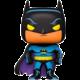 Figurka Funko POP! Batman - Black Light Batman Special Edition