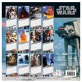 Set diář, propiska a kalendář 2021 - Star Wars