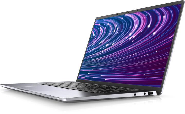 Dell Latitude 15 (9520), šedá