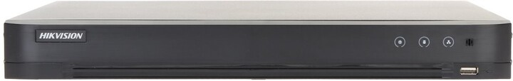 Hikvision DS-7204HTHI-K2(S)