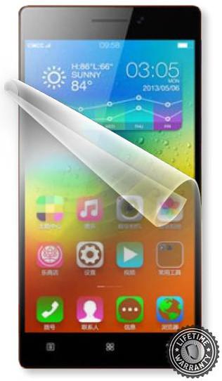 Screenshield fólie na displej pro Lenovo Vibe X2