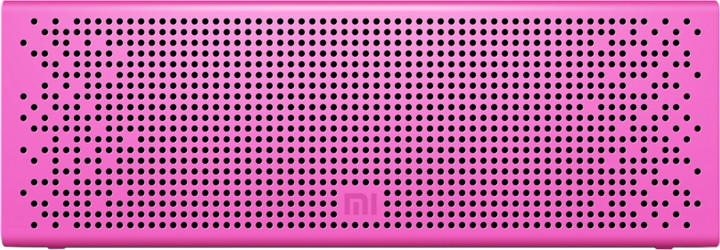 Mi Bluetooth Speaker, růžový