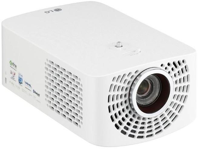 LG PF1500G-G mobilní mini projektor