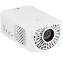 LG PF1500G-G mobilní mini projektor - PF1500G.AEU