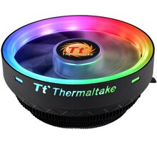 Thermaltake UX100 ARGB Lighting - CL-P064-AL12SW-A