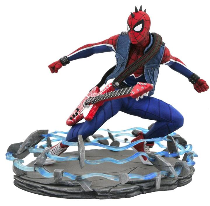 Figurka Marvel - Spider-Punk (Diamond Select)