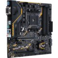 ASUS TUF B350M-PLUS GAMING - AMD B350