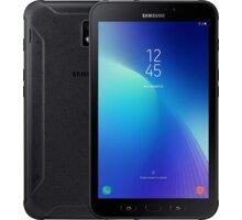 Samsung Galaxy Tab Active2, 3GB/16GB, LTE, Black  + Voucher na slevu 300 Kč na další nákup v hodnotě nad 3000 Kč (max. 1 ks, který získáte při objednávce nad 499 Kč) + Elektronické předplatné čtiva v hodnotě 4 800 Kč na půl roku zdarma