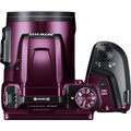 Nikon Coolpix B500, fialová