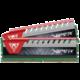 Patriot Viper Elite red 16GB (2x8GB) DDR4 2800  + Voucher až na 3 měsíce HBO GO jako dárek (max 1 ks na objednávku)