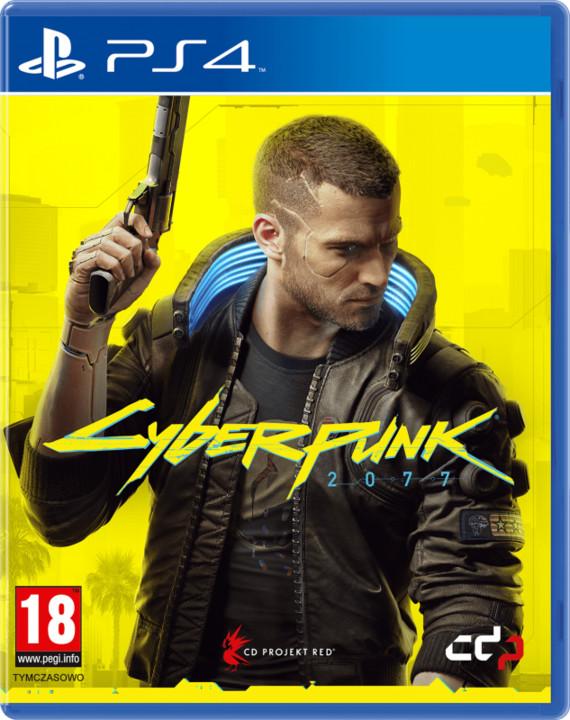 Cyberpunk 2077 (PS4)