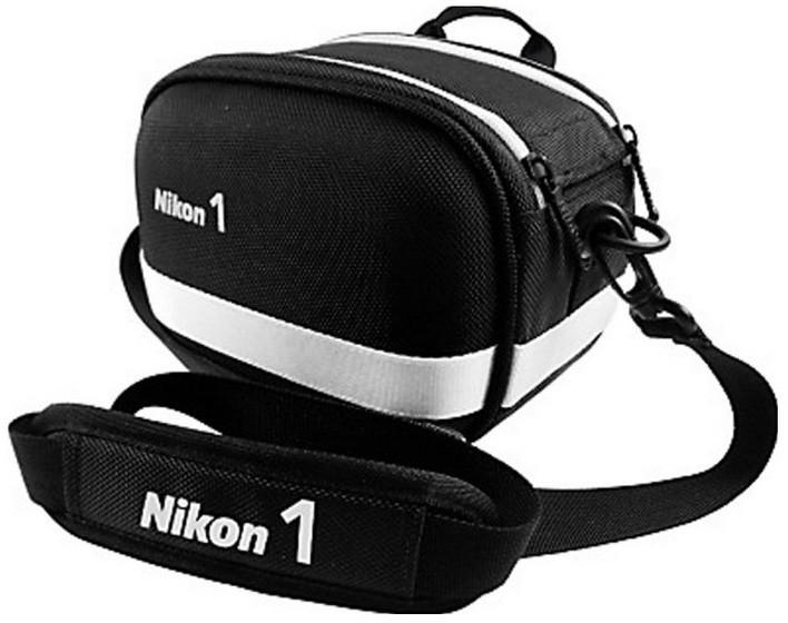 Nikon CF-EU06 systémová brašna, černá