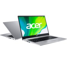 Acer Swift 3 (SF314-59-54MP), stříbrná - NX.A5UEC.002