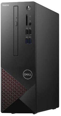 Dell Vostro (3681) SFF, černá
