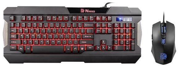 Tt eSports Commander Multi, US