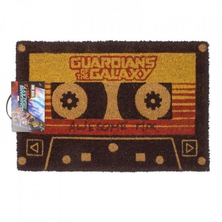Rohožka Guardians Of The Galaxy - Awesome Mix
