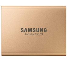 Samsung T5, USB 3.1 - 500GB - MU-PA500G/EU