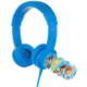 Buddyphones Explore+, modrá
