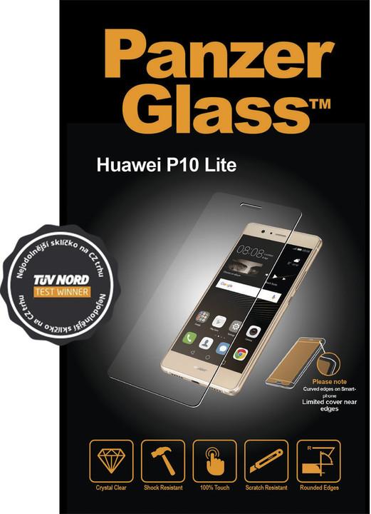 PanzerGlass Standard pro Huawei P8 Lite, čiré