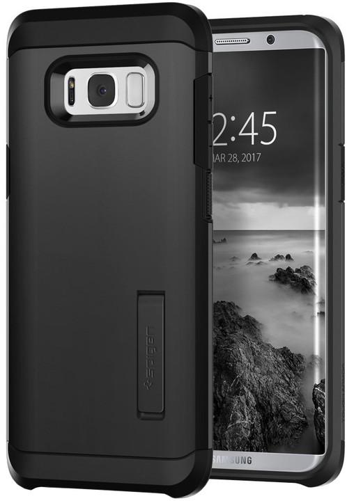 Spigen Tough Armor pro Samsung Galaxy S8+, black