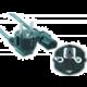 Síťový napájecí kabel 230V, 1,8m v hondotě 79,-