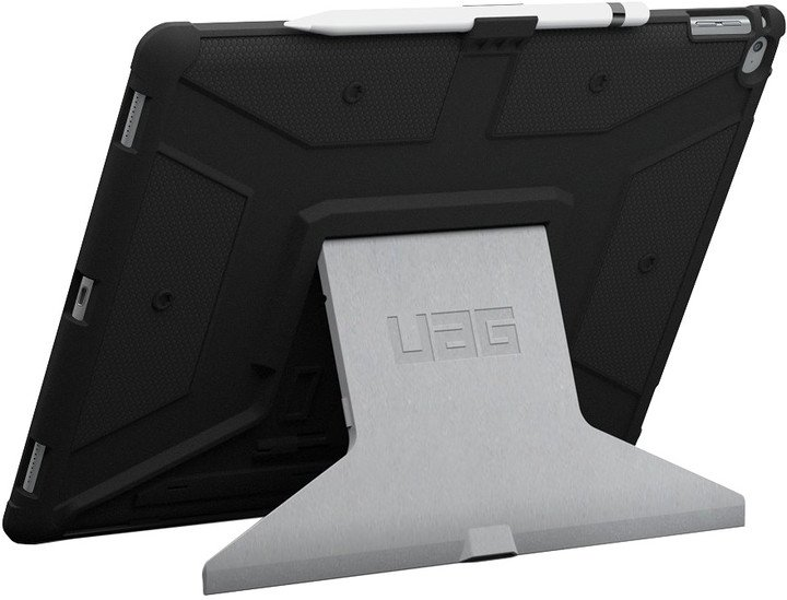 UAG composite case Scout, black - iPad Pro 12.9""