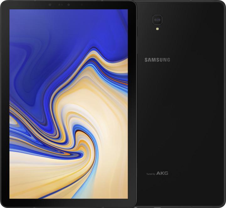 Samsung Galaxy Tab S4 (T830), 64GB, Wifi, černá