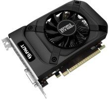PALiT GeForce GTX 1050Ti StormX, 4GB GDDR5 - NE5105T018G1-1076F