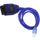 Diagnostický kabel Mobilly USB VAG OBD-II