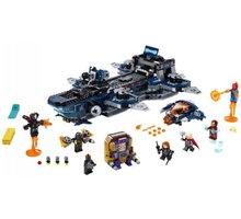 LEGO Marvel Super Heroes 76153 Helicarrier Avengerů