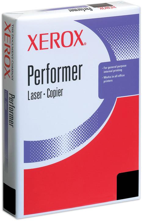 Xerox papír Performer, A3, 500 ks, 80g/m2