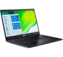 Acer Aspire 3 (A315-23-R57N), černá Microsoft 365 pro jednotlivce 1 rok, bez média v hodnotě 1 790 Kč + Garance bleskového servisu s Acerem + Servisní pohotovost – vylepšený servis PC a NTB ZDARMA
