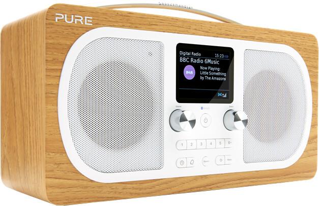 Pure Evoke H6, dub