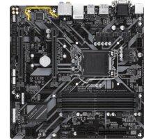GIGABYTE H370M DS3H - Intel H370