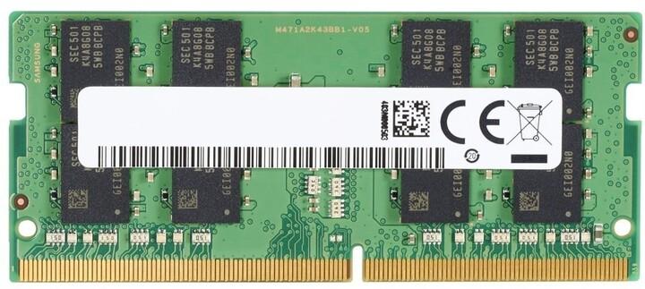 HP 4GB 2666 DDR4 CL19 SO-DIMM