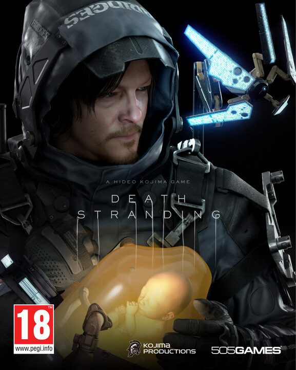 Death Stranding - Day 1 Edition (PC)