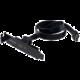 Akasa - USB 3.1 gen 2 Typ C PCI záslepka low profile