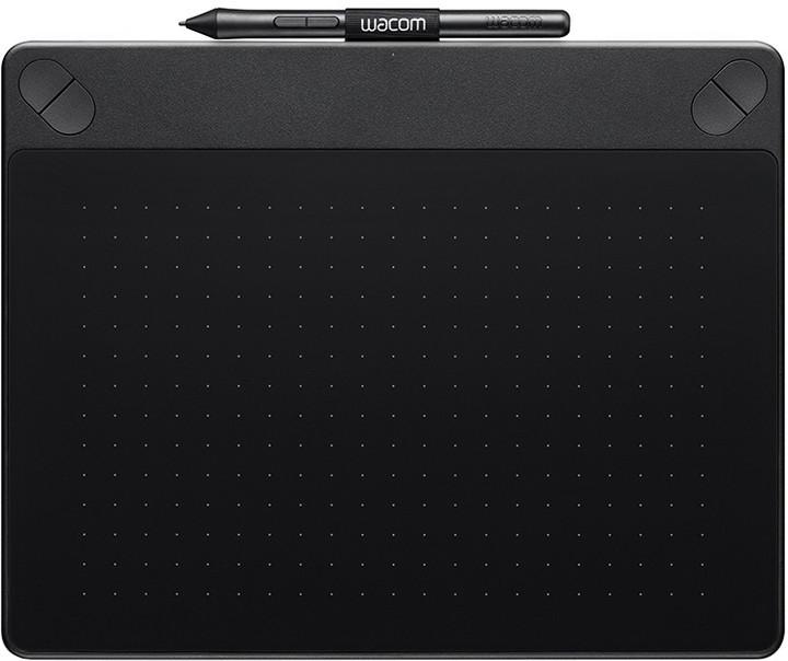 Wacom Intuos Art Pen&Touch M, černá