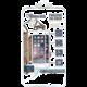 RhinoTech 2 Tvrzené ochranné 3D sklo pro Apple iPhone 7/8, bílé