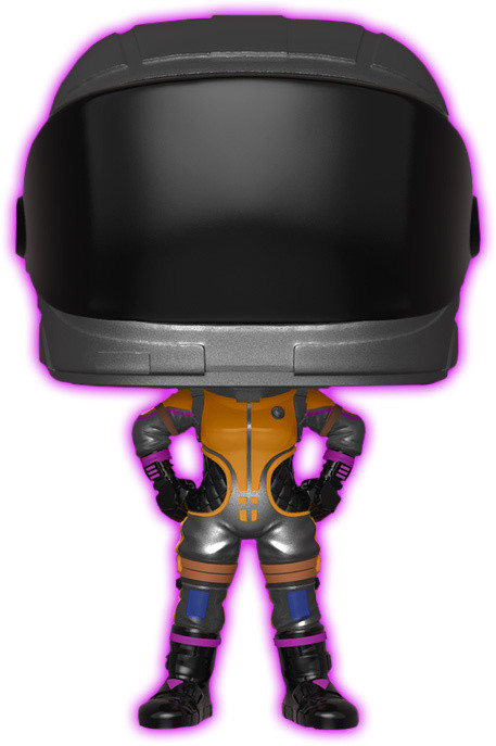 Figurka Funko POP! Fortnite - Dark Vanguard