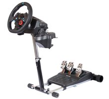 Wheel Stand Pro for Logitech G923/G29/G920/G27/G25 Racing Wheel - DELUXE V2 - 5907734782033