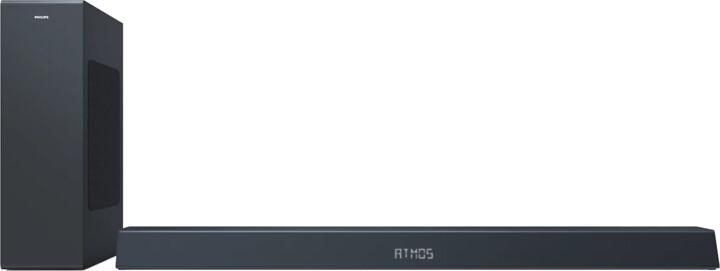 Philips TAB8405, 2.1, černá