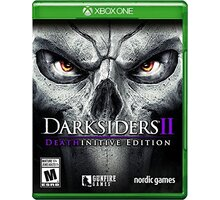 Darksiders 2: The Deathinitive Edition