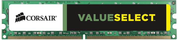 Corsair Value 4GB DDR3 1600